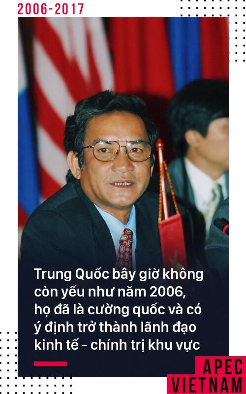 APEC 2006: Xu ly khong kheo, mot la phieu bo di la minh cung kho khan hinh anh 13