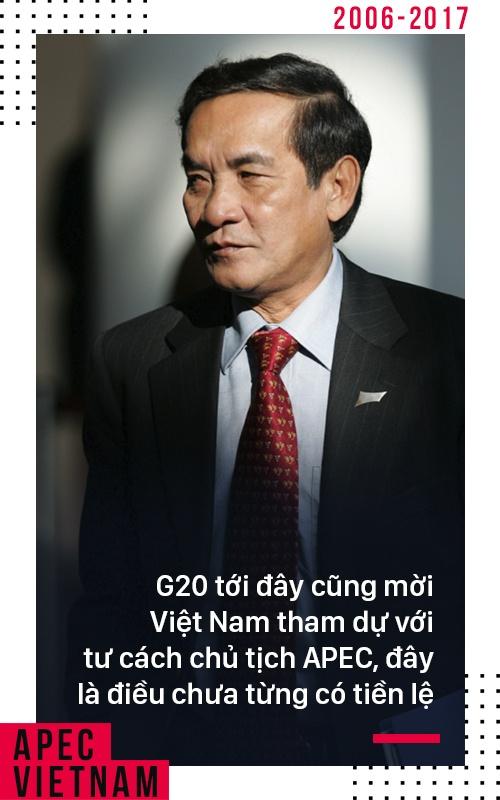 APEC 2006: Xu ly khong kheo, mot la phieu bo di la minh cung kho khan hinh anh 14