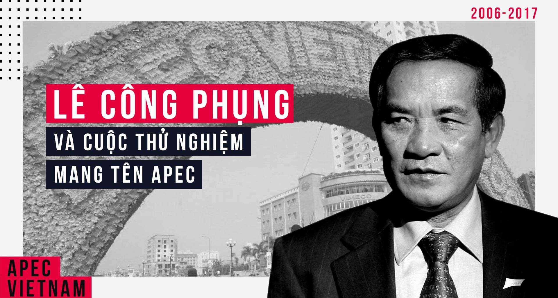 APEC 2006: Xu ly khong kheo, mot la phieu bo di la minh cung kho khan hinh anh 1