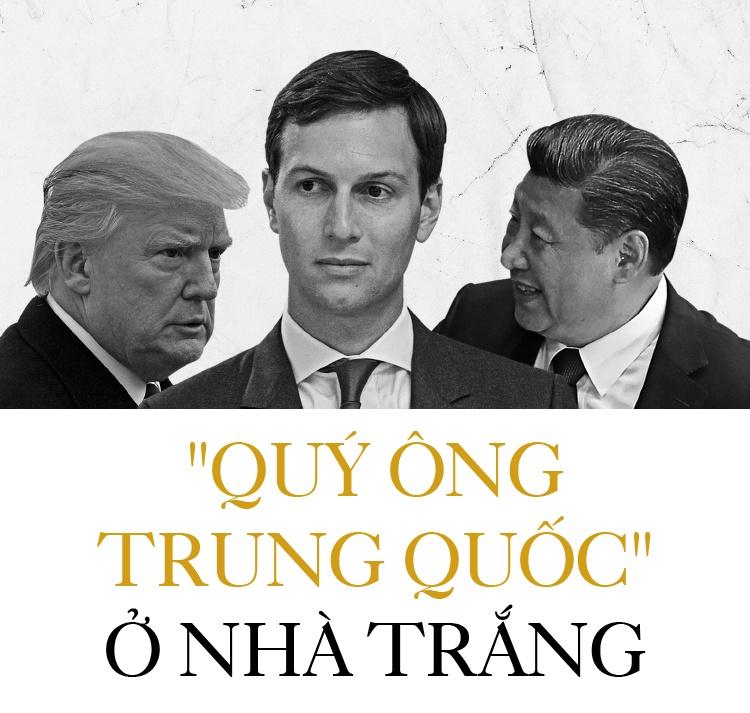 At chu bai cua Trung Quoc voi My: Con re Tong thong Trump hinh anh 1