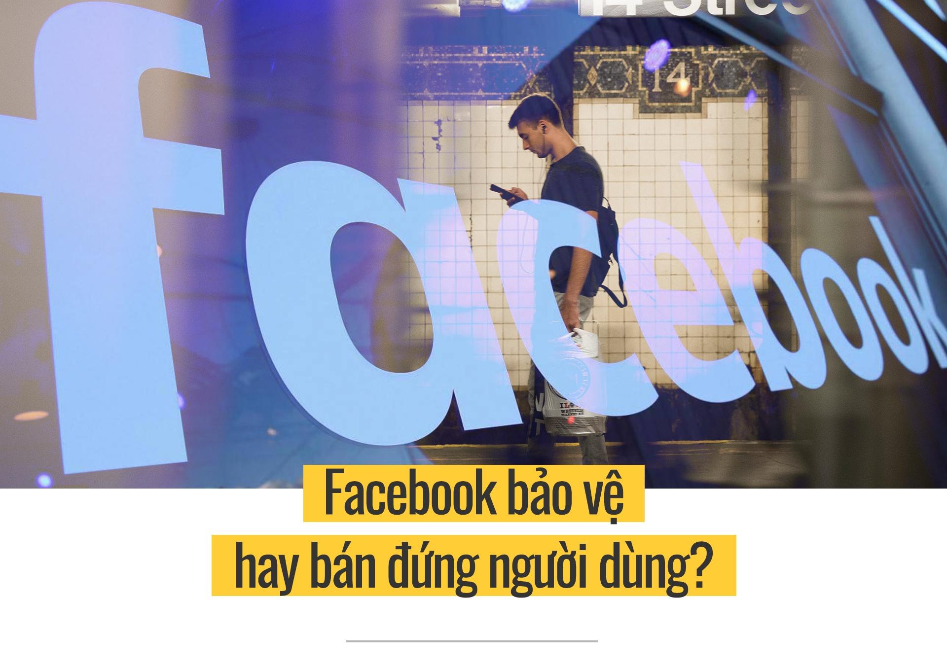 Facebook bao ve hay ban dung nguoi dung? hinh anh 2