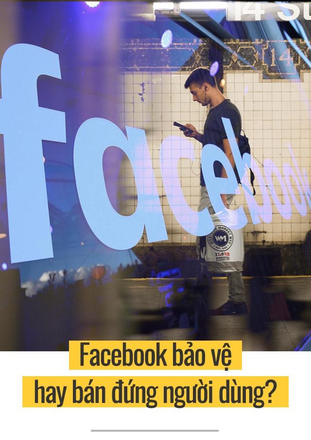 Facebook bao ve hay ban dung nguoi dung? hinh anh 1