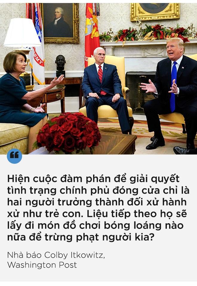 Dong cua chinh phu ky luc o My va 'cuoc chien cua nhung ke lo bich' hinh anh 7