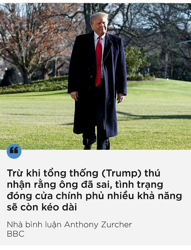Dong cua chinh phu ky luc o My va 'cuoc chien cua nhung ke lo bich' hinh anh 10