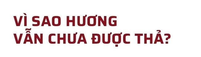 Doan Thi Huong co duoc tha tu do hom nay? hinh anh 3