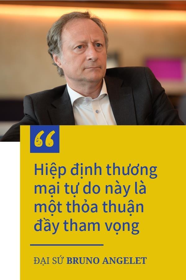 Dai su EU: 'EVFTA co the duoc ky vao cuoi thang 6 hoac dau thang 7' hinh anh 6