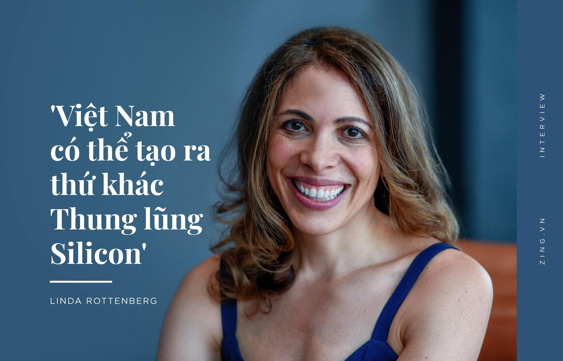 'Sao Viet Nam phai tao ra mot Thung lung Silicon nua?' hinh anh 2