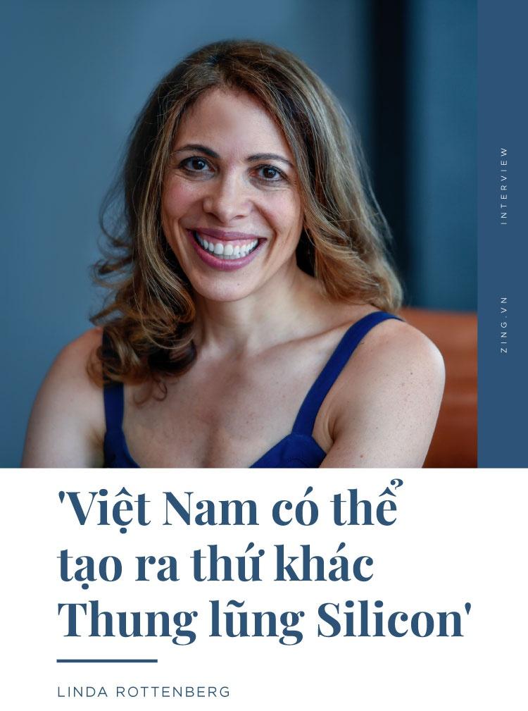 'Sao Viet Nam phai tao ra mot Thung lung Silicon nua?' hinh anh 1