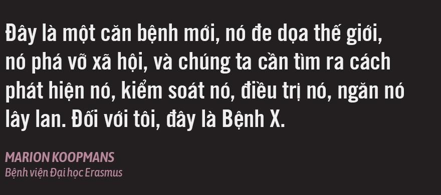 'Benh X', dich benh cua tuong lai, da bung phat the nao o Trung Quoc? hinh anh 1 Quote_01.jpg