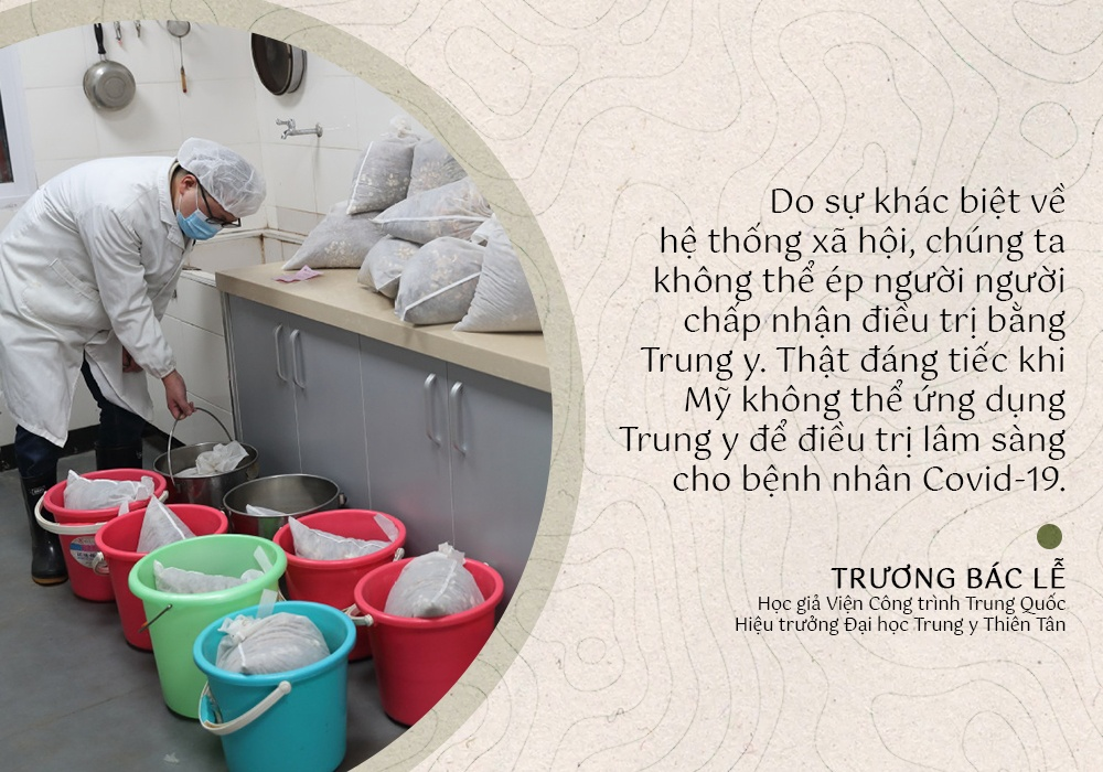 trung quoc dung dong y chua tri covid-19 anh 9