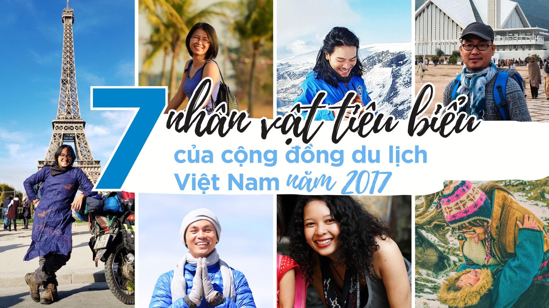 Du lich Viet Nam 2017 anh 1