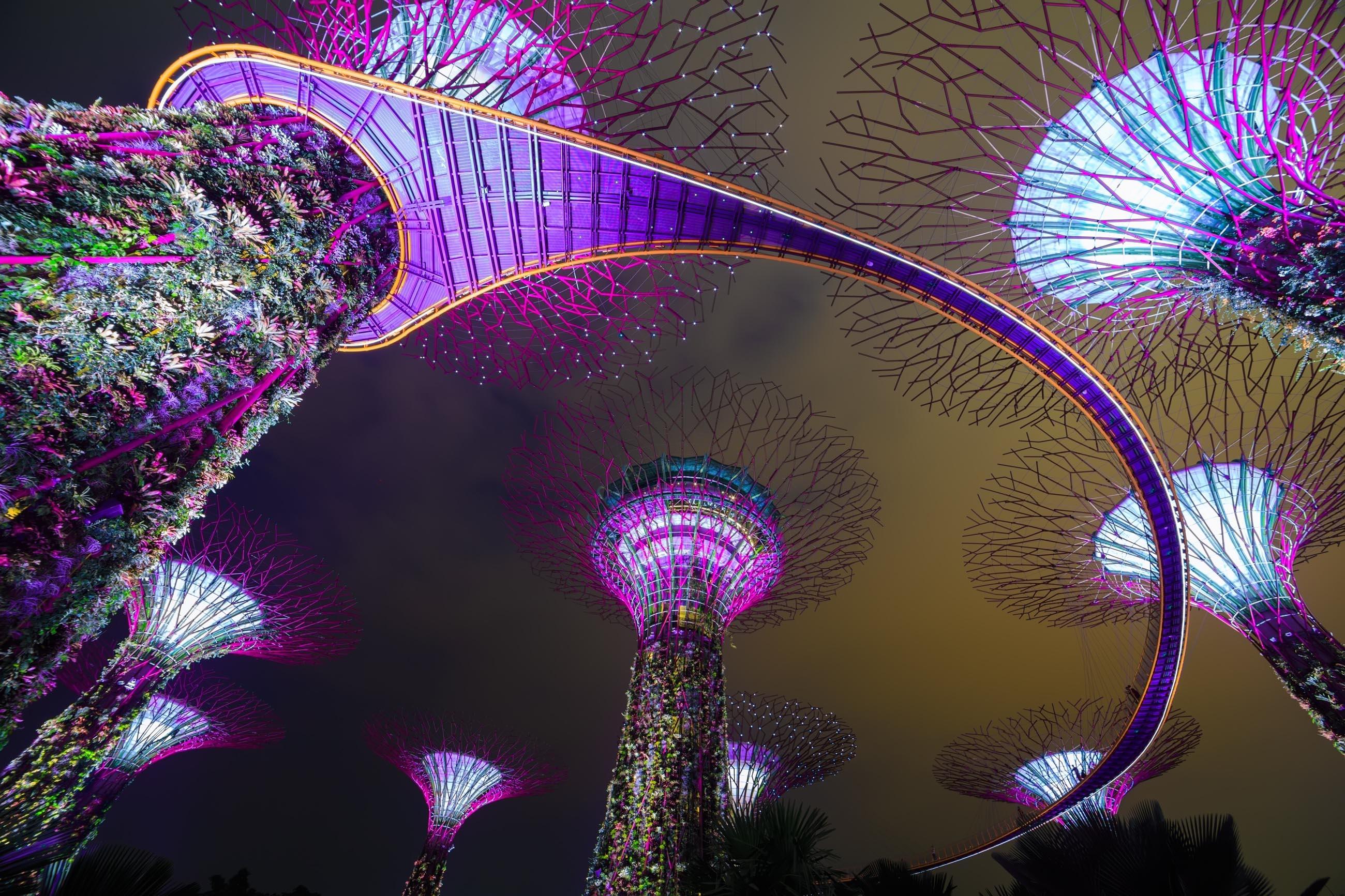 Du lich tu tuc Singapore va tat ca kinh nghiem phai biet hinh anh 15