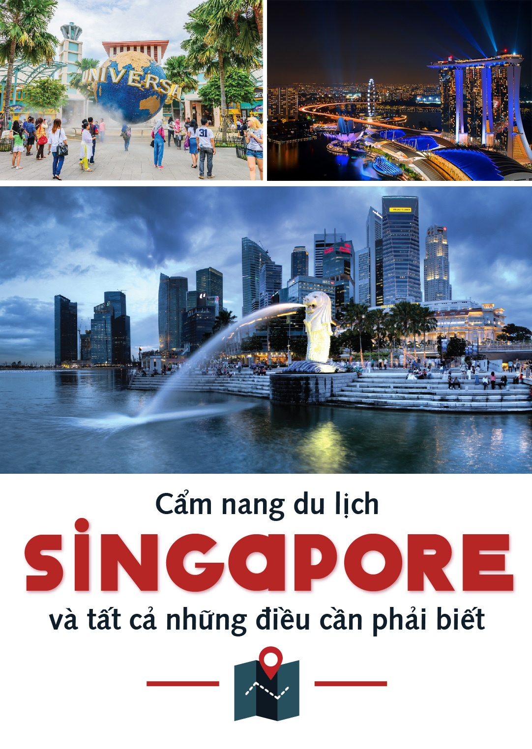 Du lich tu tuc Singapore va tat ca kinh nghiem phai biet hinh anh 1