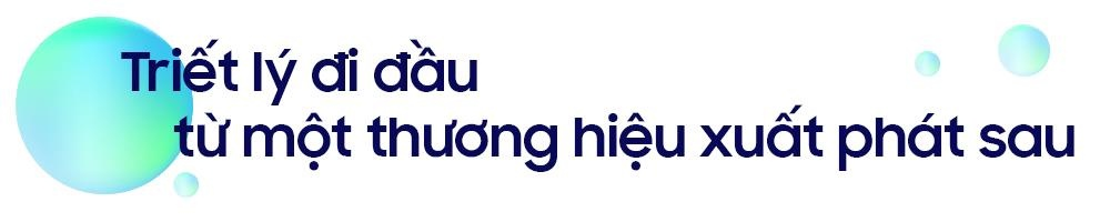 Theo duoi triet ly nay 50 nam, Samsung ghi ten vao lich su nganh TV hinh anh 3