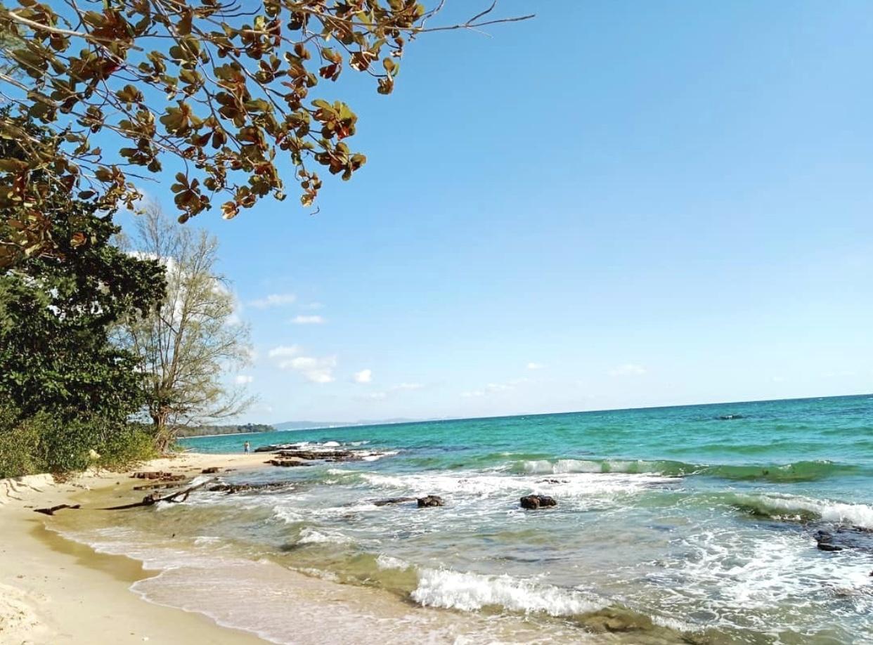 Du lich Phu Quoc anh 7  - IMG_6776 - Bãi biển nào dài nhất Phú Quốc?