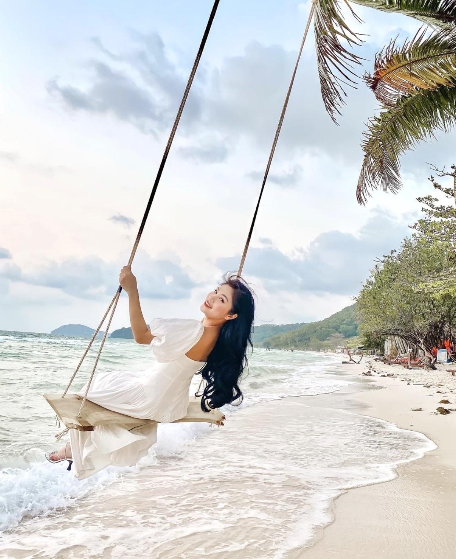 Du lich Phu Quoc anh 6  - IMG_6777 - Bãi biển nào dài nhất Phú Quốc?
