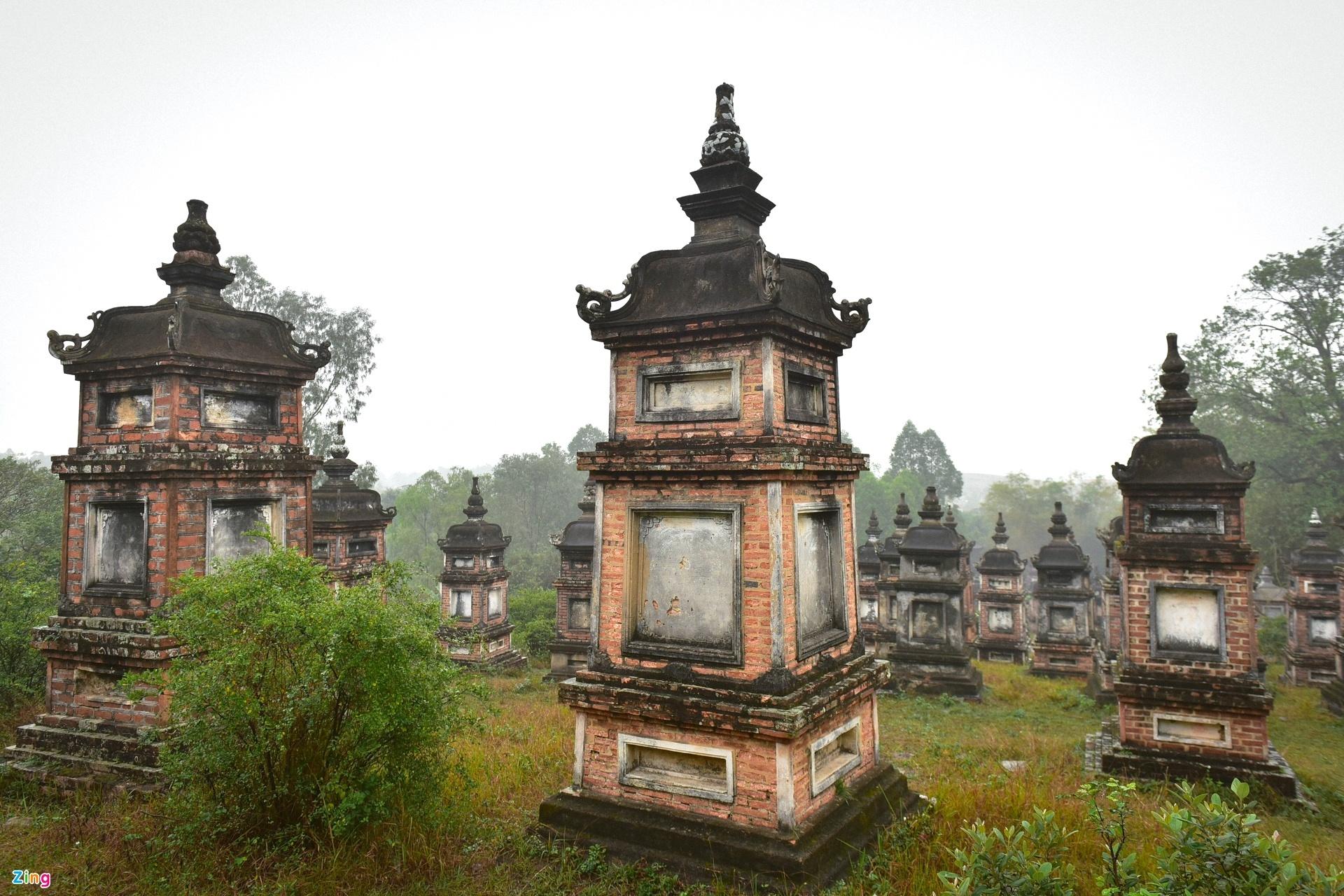 Nhung ngoi chua noi tieng Viet Nam anh 6  - 1_ - Loạt tháp chùa đạt kỷ lục ở Việt Nam