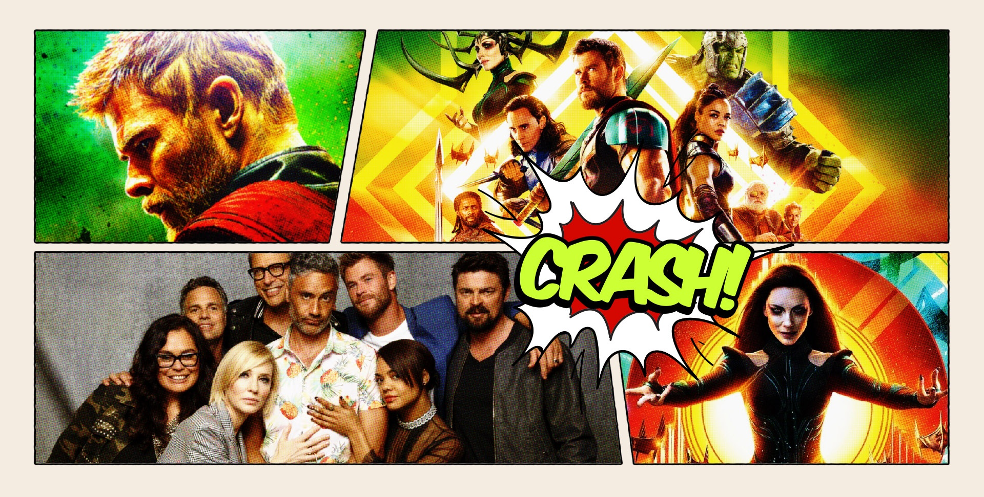 Mark Ruffalo cho 6 nam de ha guc Chris Hemsworth trong 'Thor' hinh anh 7