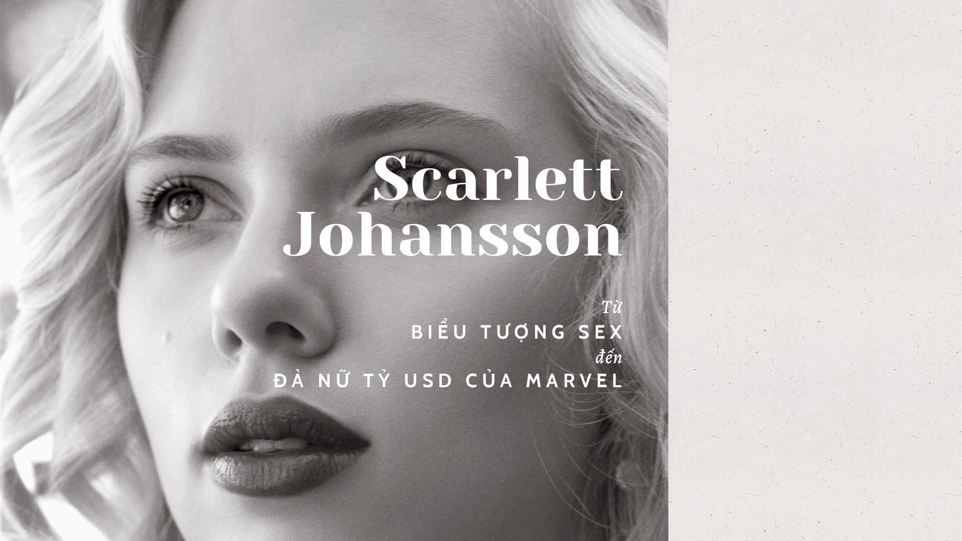 Scarlett Johansson anh 2