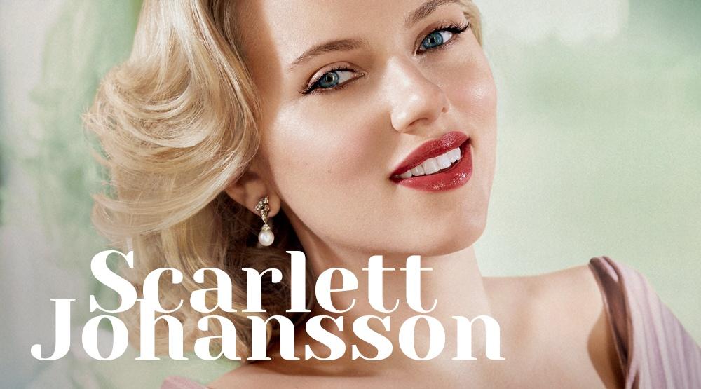 Scarlett Johansson anh 14