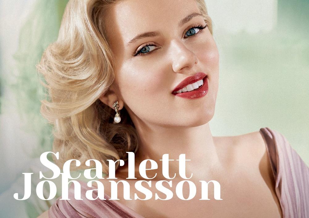 Scarlett Johansson anh 13