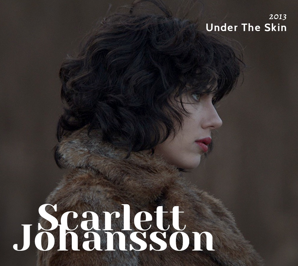 Scarlett Johansson: Tu bieu tuong sex den da nu ty USD cua Marvel hinh anh 17