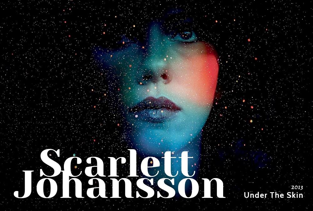 Scarlett Johansson anh 25