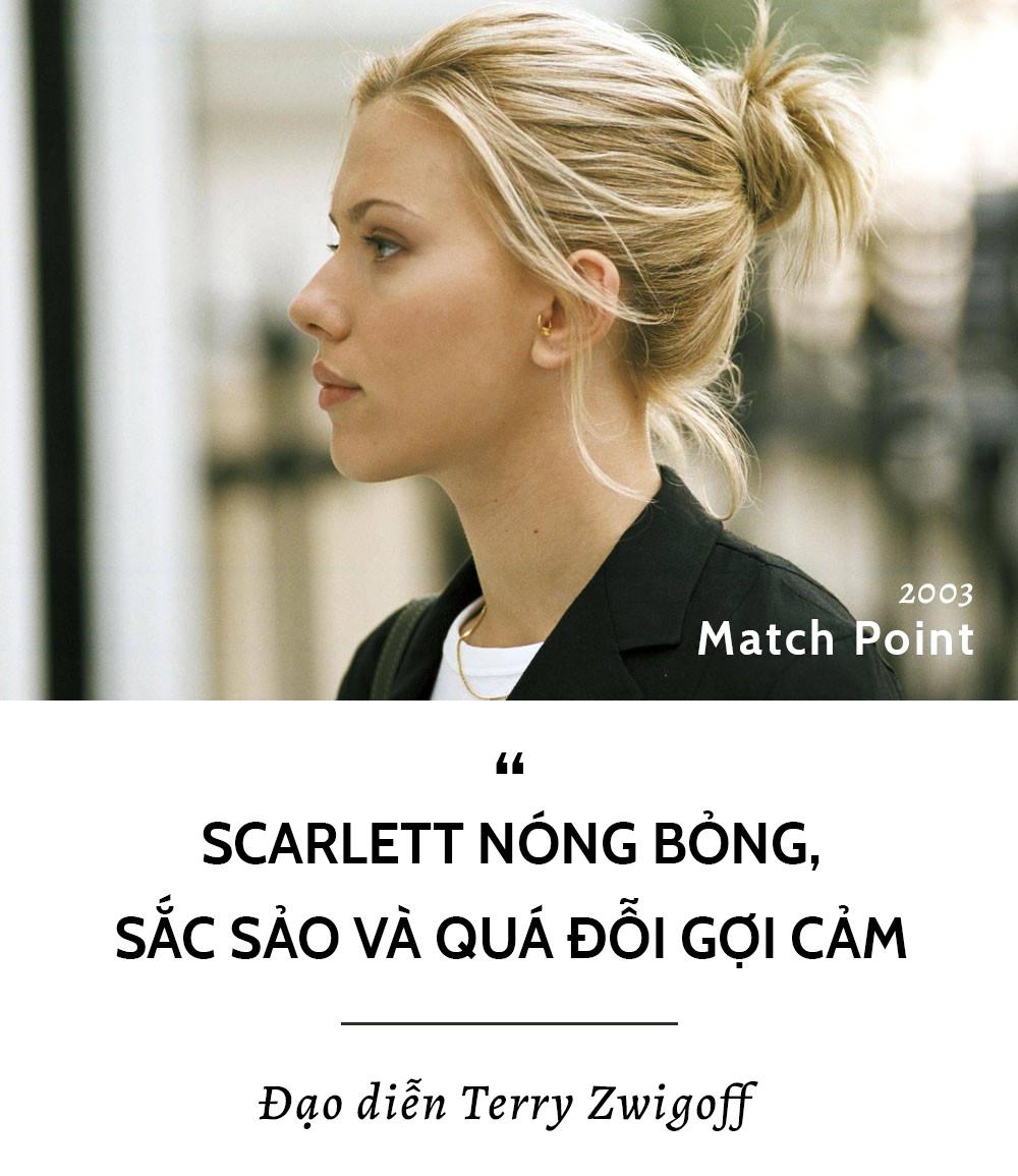 Scarlett Johansson: Tu bieu tuong sex den da nu ty USD cua Marvel hinh anh 12