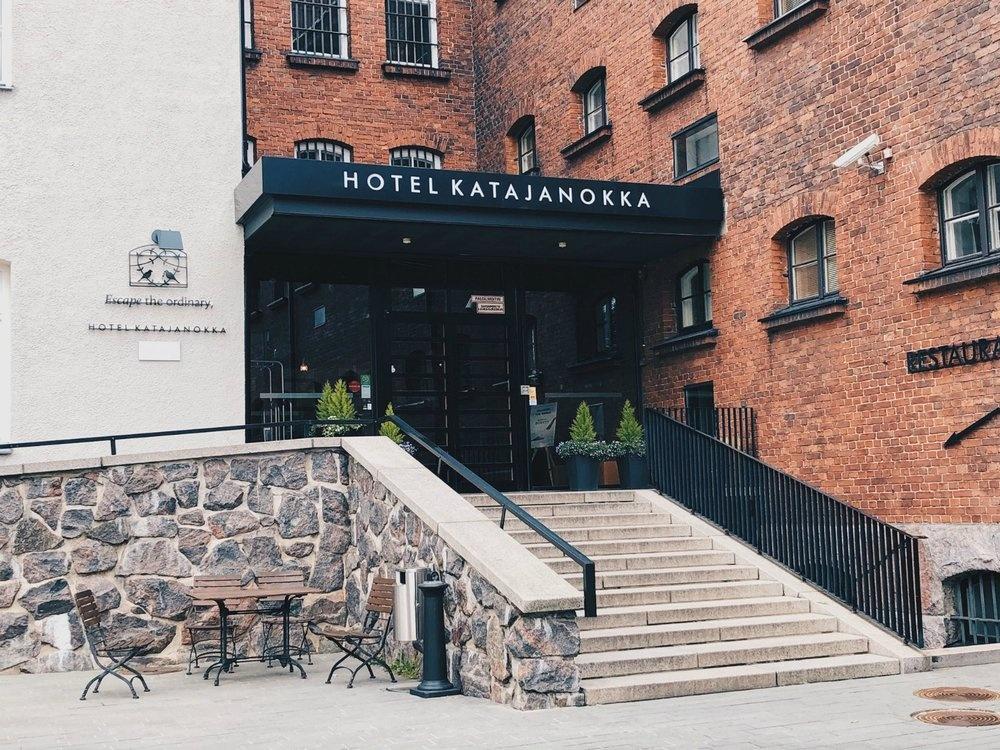 5 khách sạn sang trọng được cải tạo từ nhà tù cũ - Ảnh 6.