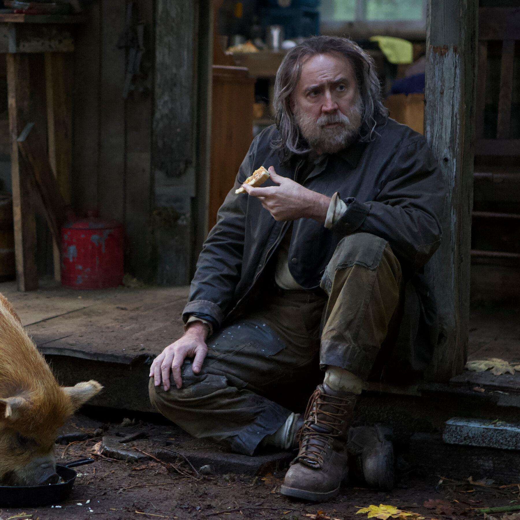 Nicolas Cage,  tim lon,  con lon,  phim anh 3