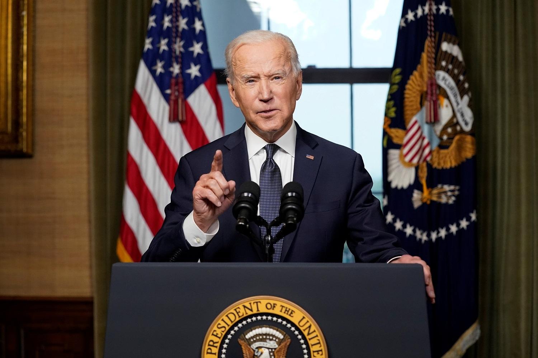 Biden thong bao rut quan khoi Afghanistan anh 2