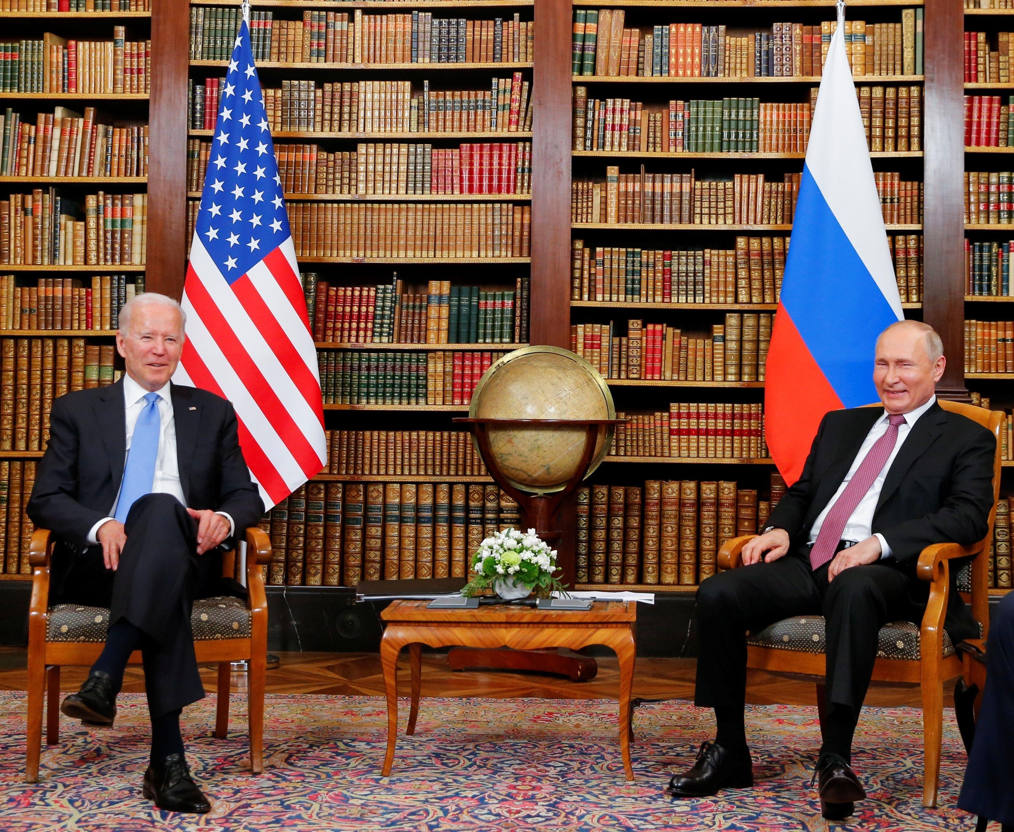 vu khi mang tai thuong dinh Putin Biden anh 1