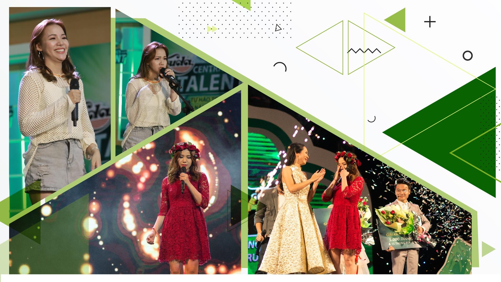Quan quan Huda Central's Got Talent 2017: 'Am nhac la vi sao dan loi' hinh anh 10