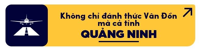 Cang hang khong quoc te Van Don va suc bat kinh te cho Quang Ninh hinh anh 8