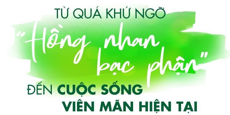 Khoi My - 'hong nhan muot phan' cua showbiz Viet hinh anh 3