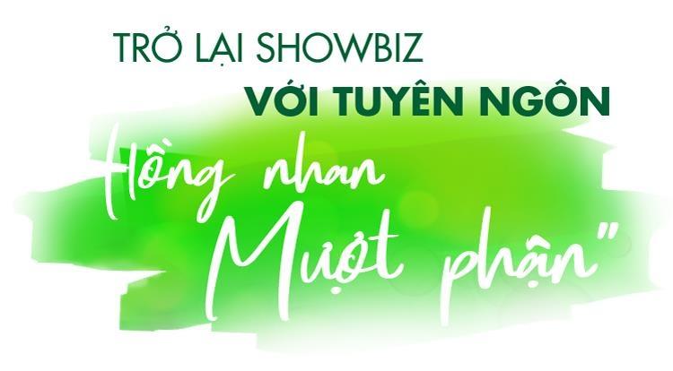 Khoi My - 'hong nhan muot phan' cua showbiz Viet hinh anh 8