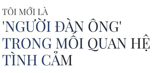 Sara Luu: '6 thang yeu Duong Khac Linh, toi da nghi toi hon nhan' hinh anh 14