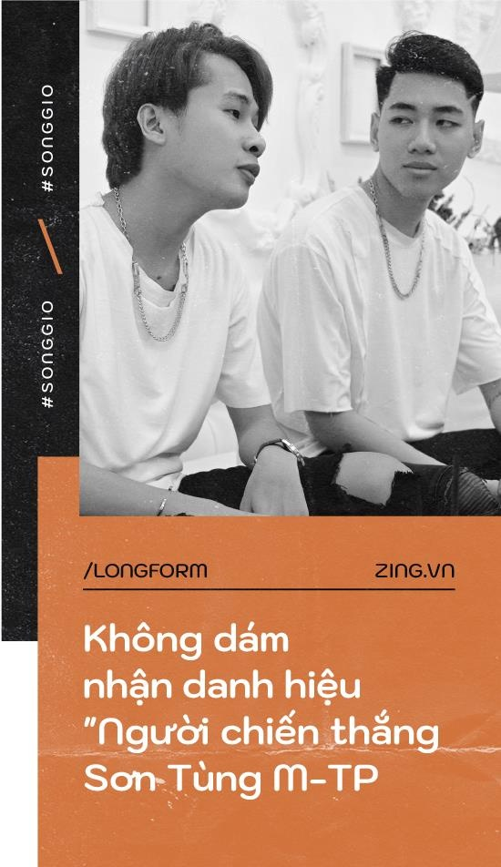 Jack - K-ICM: 'Khong hieu chuyen mon moi noi Song gio la nhac cho' hinh anh 7