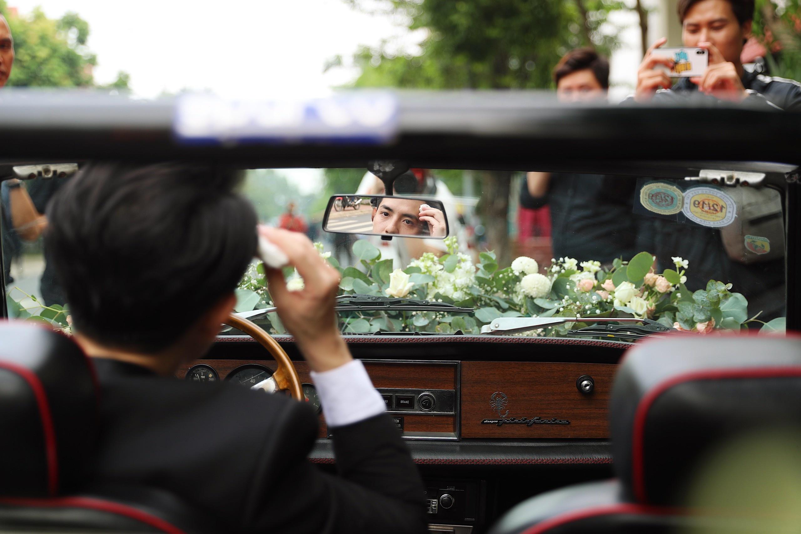 Le an hoi nao dong duong pho cua Dong Nhi - Ong Cao Thang hinh anh 30