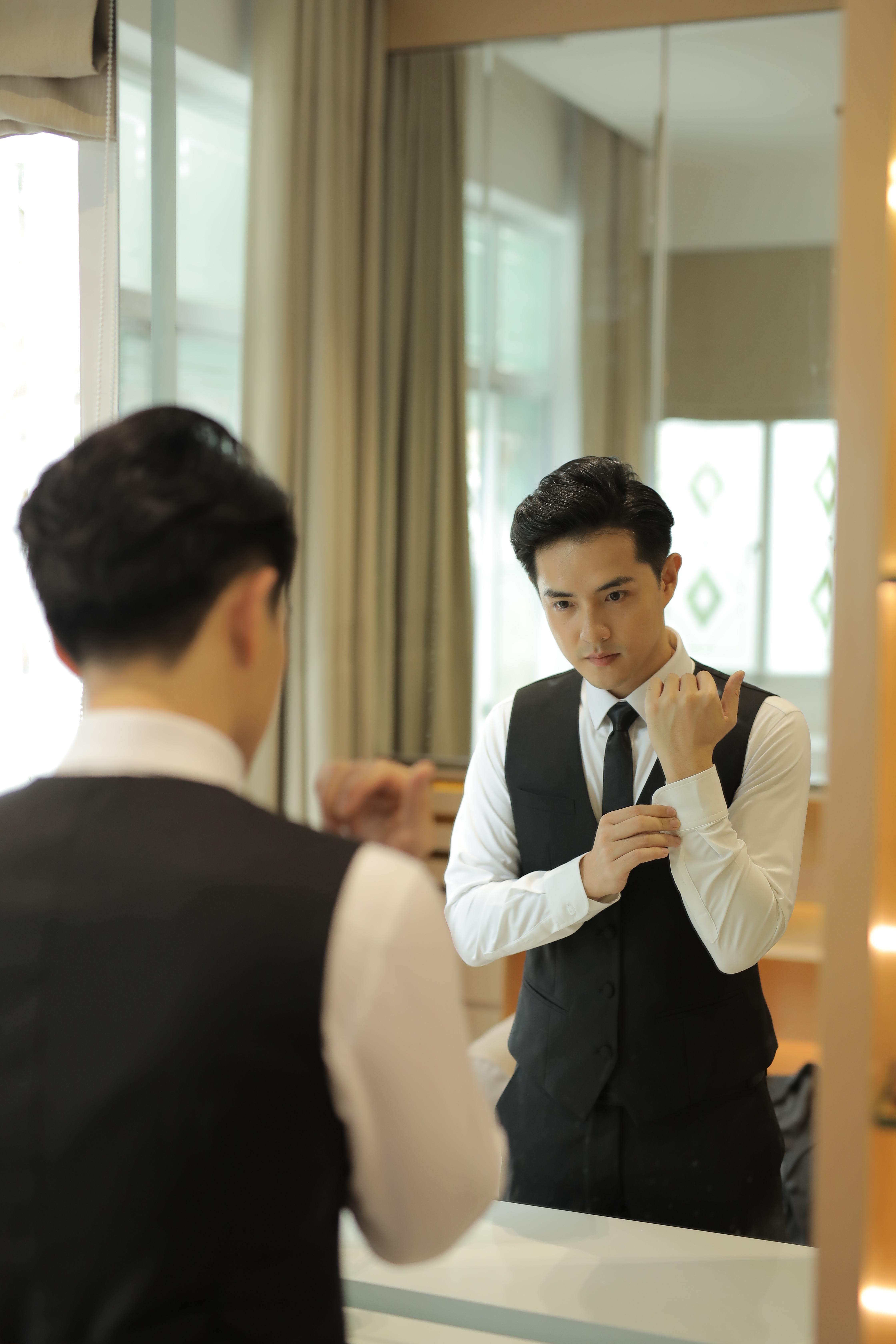 Le an hoi nao dong duong pho cua Dong Nhi - Ong Cao Thang hinh anh 3