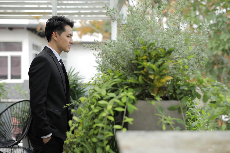 Le an hoi nao dong duong pho cua Dong Nhi - Ong Cao Thang hinh anh 4