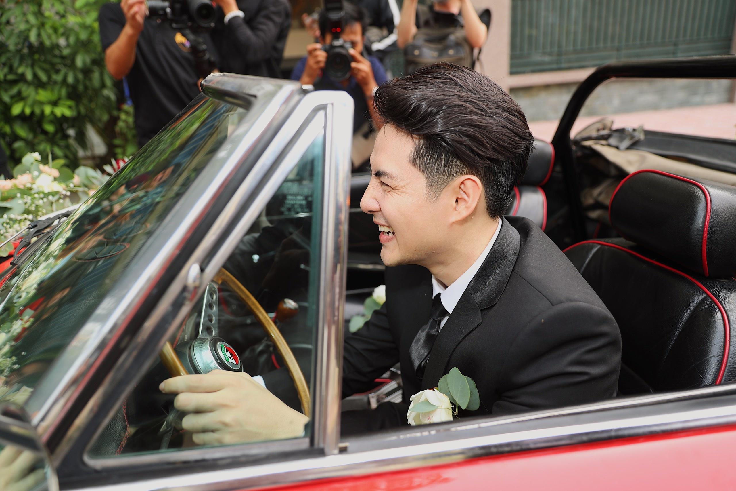Le an hoi nao dong duong pho cua Dong Nhi - Ong Cao Thang hinh anh 37