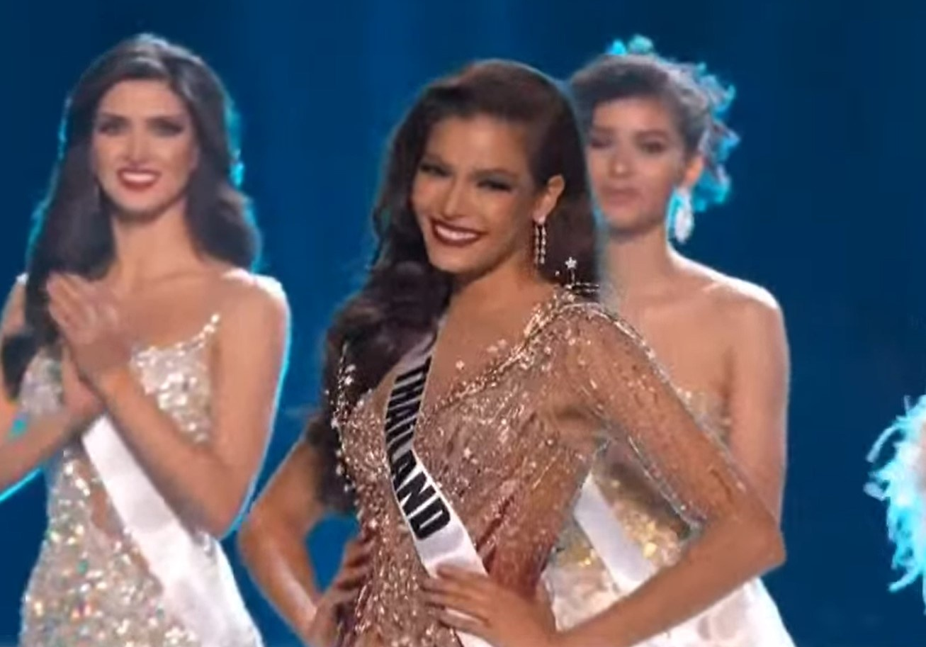 miss universe 2019 anh 21