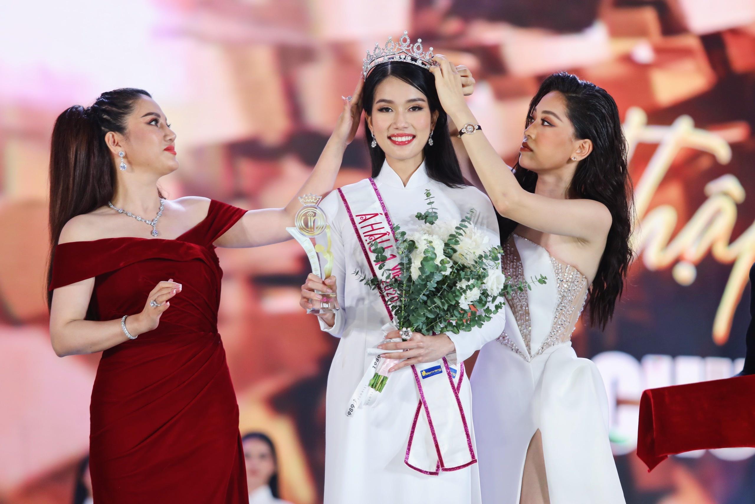Chung ket Hoa hau Viet Nam 2020 anh 22