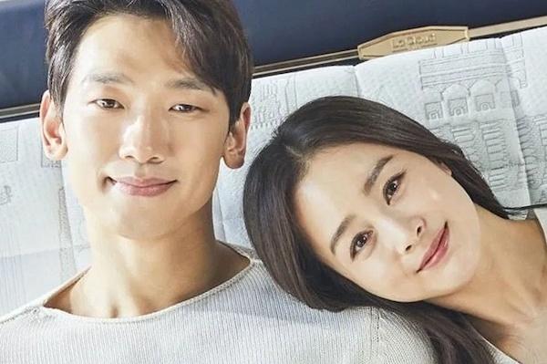 Bi Rain tiếc vì Kim Tae Hee mang bầu ngay sau khi cưới