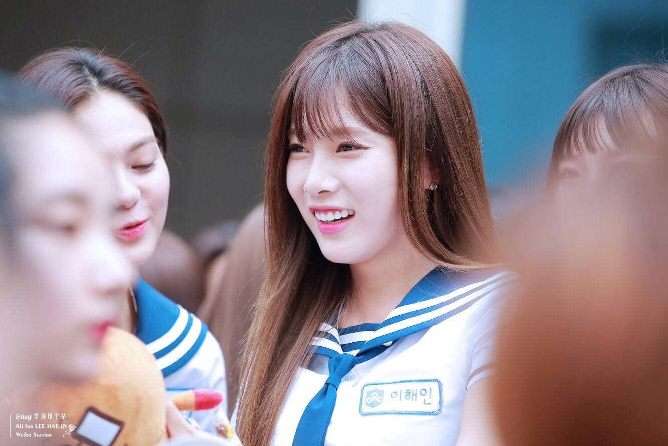 lee hae in sau idol school anh 4
