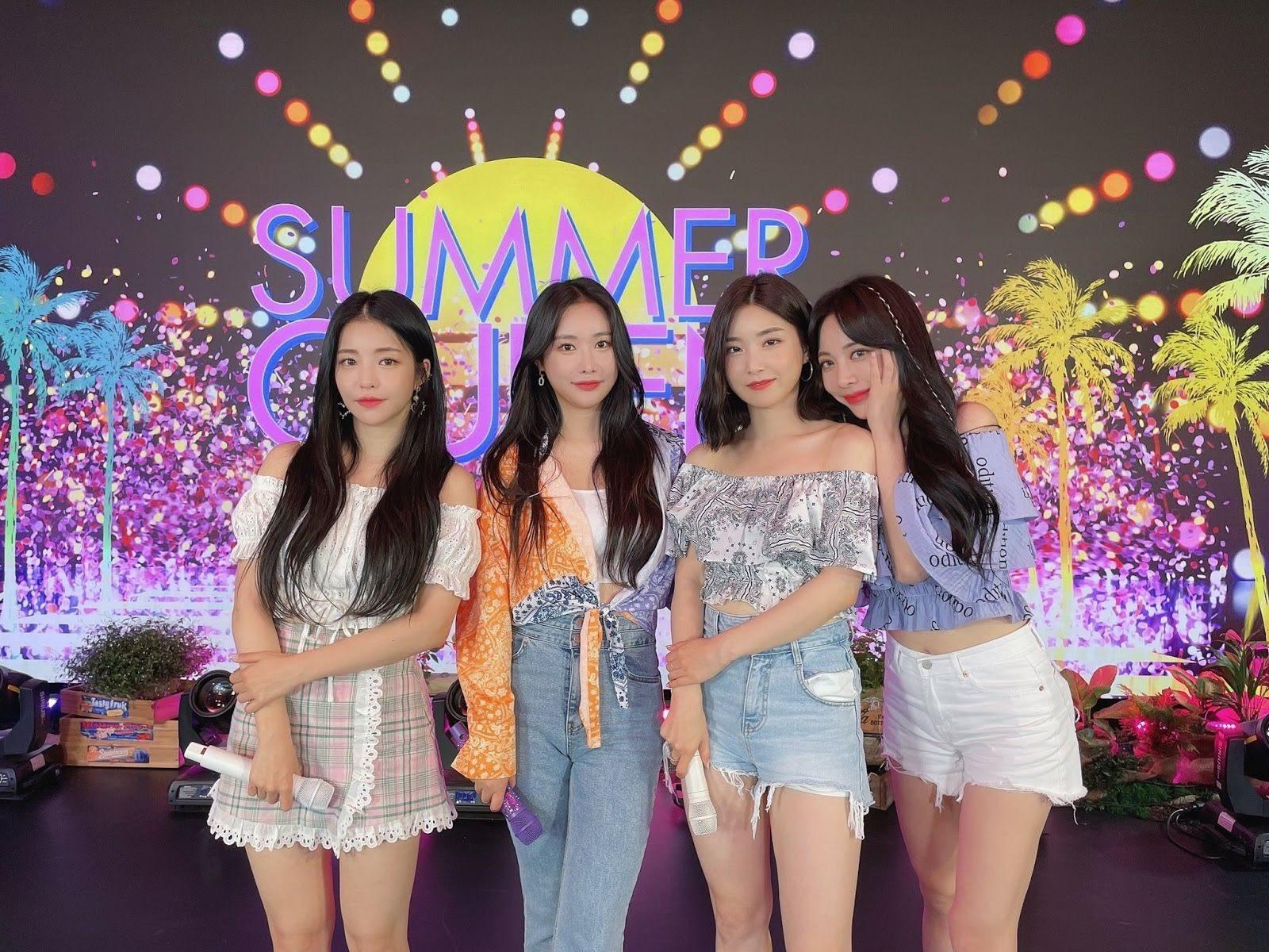 album kpop hay nhat thang 6 anh 2