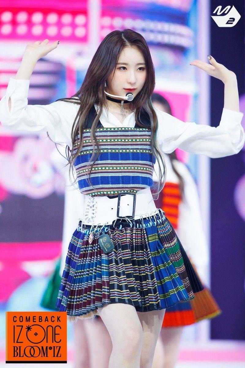 lee chae yeon vu dao anh 16