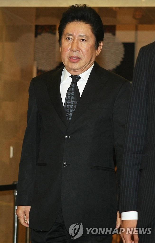 kim yong gun scandal anh 2