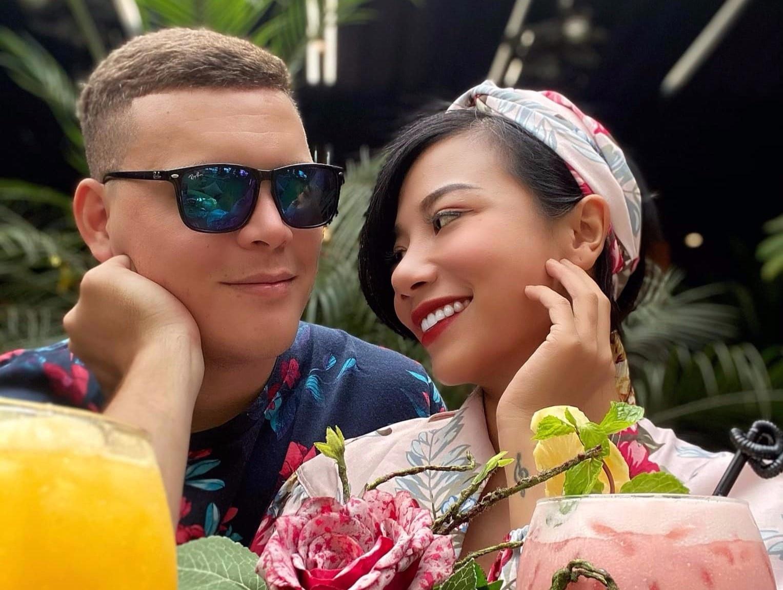 Chàng Tây ở TP.HCM học tiếng Việt qua lời bài hát